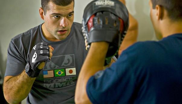 Fitness de Combate: Potencia y Velocidad