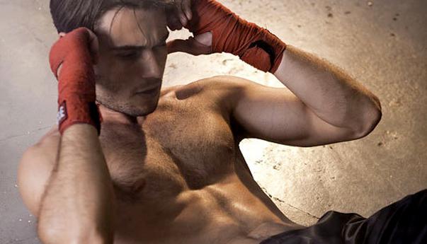 Fitness de Combate: Básico